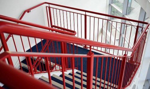 Jakie istnieją rodzaje schodów